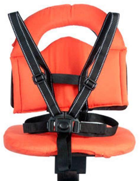 Svan Signet High Chair Harness by Scandinavian Child Svan Signet Complete High Chairs Free