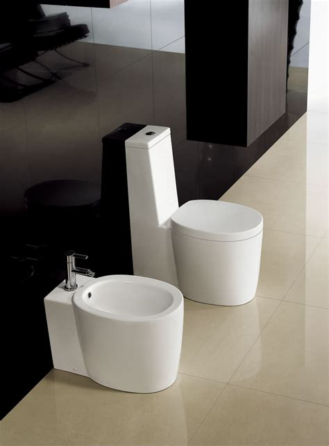 Modern Bathroom And Toilet by Bidet Bathroom Bidet Modern Bidet Bianchi