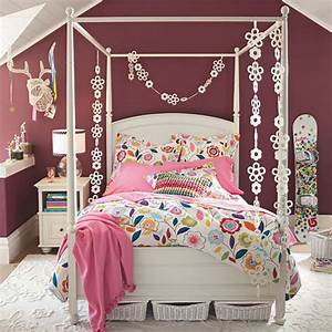 little girls bedroom cool teenage girl rooms With teenage girl bedroom decorating ideas