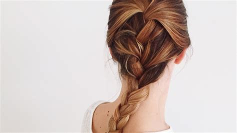 Top Braided Hairstyles for Fall 2019 Trending on Pinterest