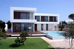 Modern  U0026 Simple Home Designs