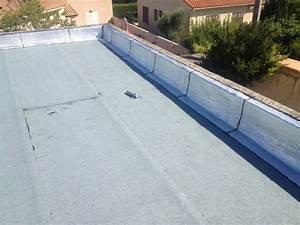 etancheite toit terrasse goudron etanch it toit terrasse With etancheite toit terrasse carrelage