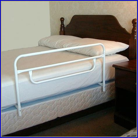 bed rails elderly adjustable seniors cvs target