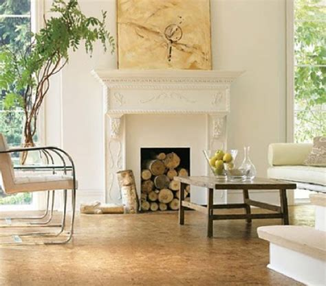 Vancouver Interior Designer: Is Cork Flooring Trendy or