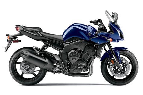 2013 Yamaha Fz1 Review