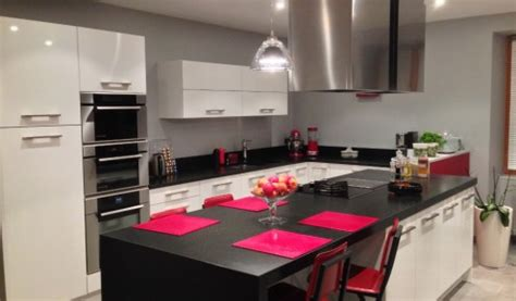 modele cuisine ouverte avec bar modele cuisine ouverte avec bar 13 cuisineilot