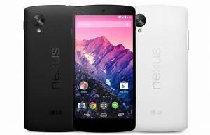 Lg Nexus 5 D821 Mobile Phone