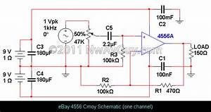 Op Amp - How Do I Know When An Amp Has Virtual Ground