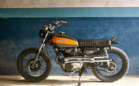 Motorcycle Bike, Modern And