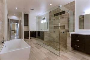Cute Contemporary Bathroom — Awesome Homes : Small Ideas