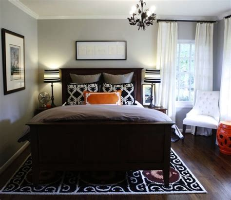decorating ideas for small master bedrooms 16 super functional ideas for decorating small bedroom 20447 | 9 41
