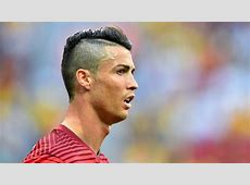 Cristiano Ronaldo Hairstyles20 Most Popular Hair Cuts Pics