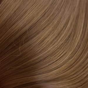Natural Dark Warm Blonde Natural Hair Colour - Daniel Field