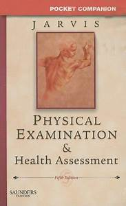 Free Ebook  Pocket Companion For Physical Examination  U0026 Health Assessment