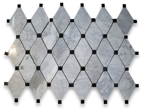 octagon marble floor tile carrara marble rhomboid long octagon tile polished traditional wall and floor tile by