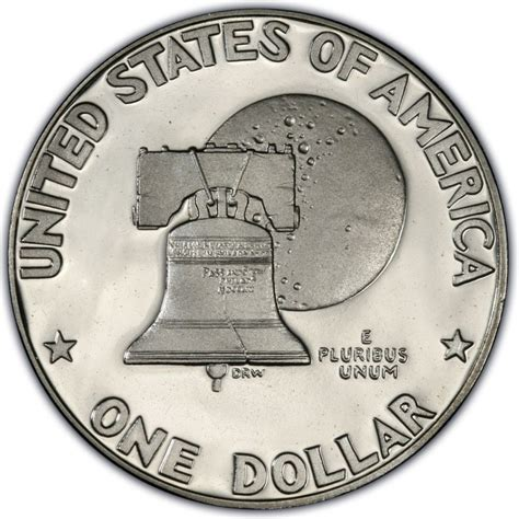 one dollar coin value 1976 eisenhower dollar values and prices past sales coinvalues com
