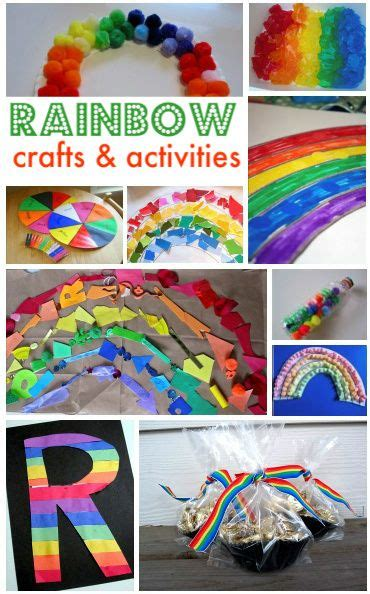 rainbow crafts for for therapy and crafts for 702 | e2a5155aede83c83b0c1800296ad5f86