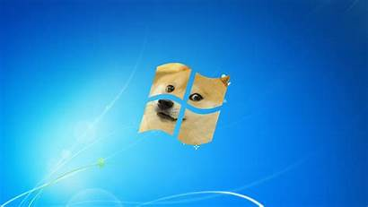 Meme Doge Wallpapers Memes Windows Epic 1080p