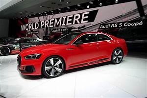 Audi S5 Coupe : 2017 audi s5 quattro coupe 3 0l v6 supercharger awd manual ~ Melissatoandfro.com Idées de Décoration