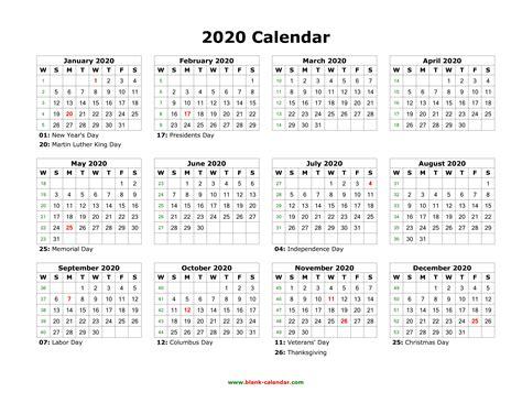 blank monthly calendar printable  monday start