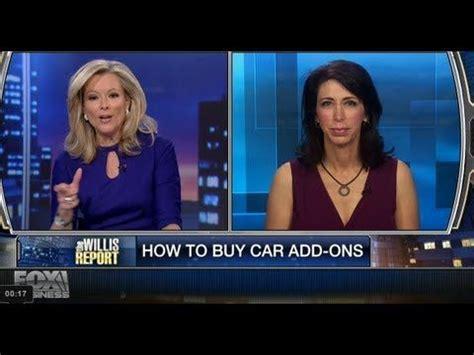 auto extended warranty worth  auto expert lauren
