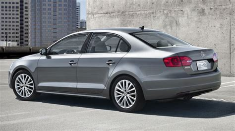Vw Goes Hybrid With Gas-electric Jetta In 2012