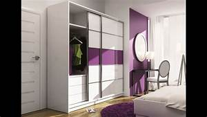 Modern Wardrobe Designs 2017  As Royal Decor