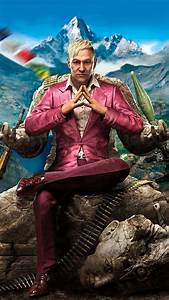 Far Cry 4 wallpapers or desktop backgrounds