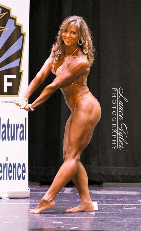 stacy peterson american natural bodybuilding federation