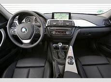 BMW F30 3 Series EfficientDynamics Edition Review