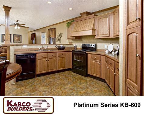 KB 609   Kabco Builders