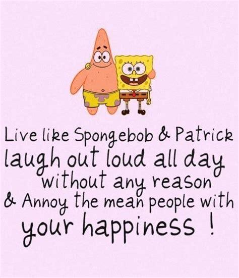 spongebob squarepants bad quotes quotesgram