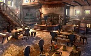 Scouts Tavern: The Common Room Welcomes You - Scouts