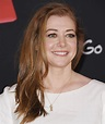 ALYSON HANNIGAN at Toy Story 4 Premiere in Los Angeles 06 ...