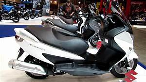 For Suzuki 400 Motorcycle