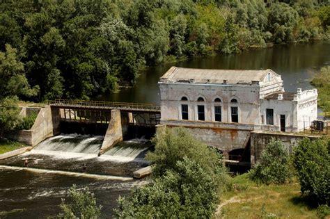 Большой вклад малых гэс в энергетику кавказа сделано у нас