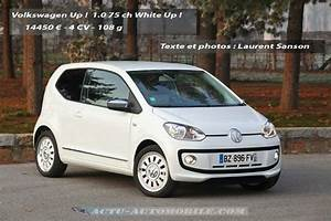 Volkswagen Up Automatique : vw up 33 ~ Melissatoandfro.com Idées de Décoration