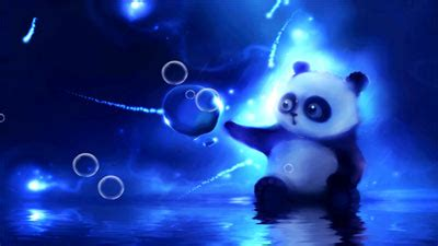 Bubbles Animated Wallpaper For Desktop - animated wallpaper panda bubbles animated wallpaper