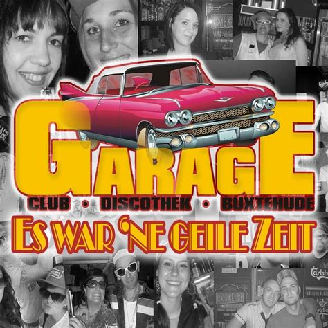 Garage Buxtehude  Home Facebook