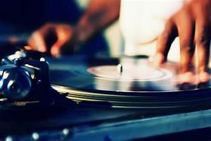 DJ Turntable Wallpapers - Wallpaper Cave  Dj