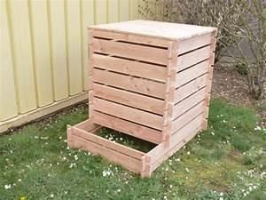 composteur de jardin achat vente composteur de jardin With comment fabriquer un composteur exterieur