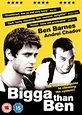 Bigga Than Ben (2008) - Criticker - Read Film Reviews and ...