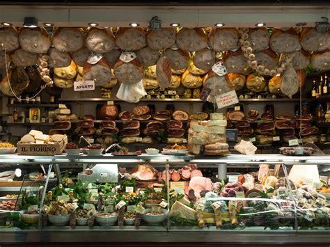 mercato centrale florence italy conde nast traveler