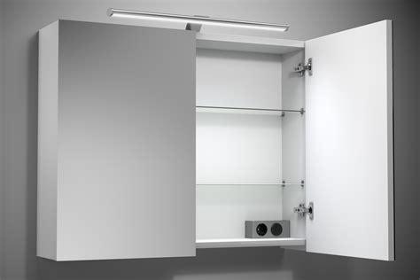 Badezimmer Spiegelschrank by Badezimmer Spiegelschrank Le 60 Cm Bad11