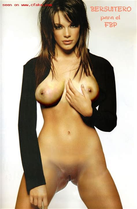 kristy alley nude pic