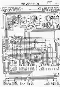 1953 Chevy Truck Turn Signal Wiring Diagram