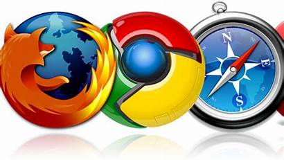 Browser Browsers Clipart Website Transparent Web There
