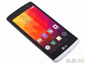 Мобильный телефон lg leon h