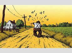 Face the Music The Album Art of Robert Crumb