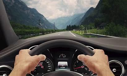 Mileage Business Steering Wheel Driving Deducting Hands
